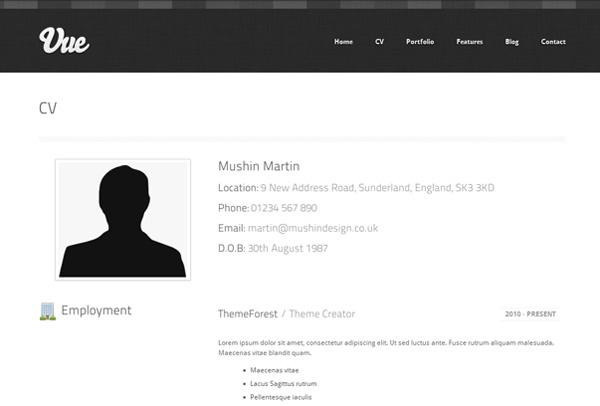 6-Uses-Wordpress-Resume