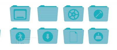 Change Your Mac's Folder Icons and Give Them Some Personality