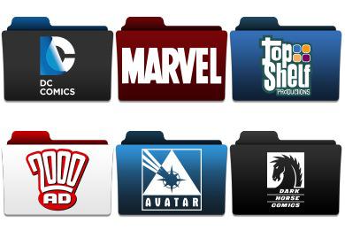 Change-Folder-Icons-Marvel
