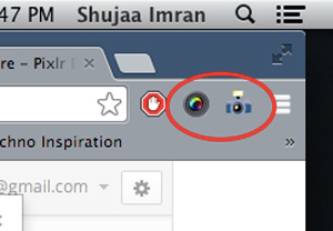 Chrome-Extensions-Button