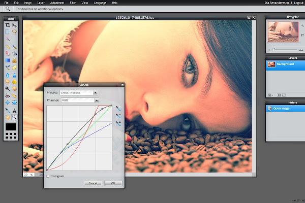 Chrome-Extensions-Pixlr