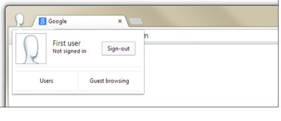 How To Enable Guest Browsing In Chrome for Windows