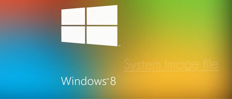 How To Create A System Image in Windows 8/8.1