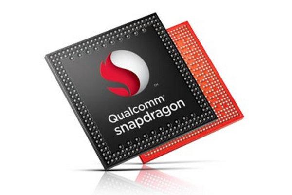 SmartPhone Specs - Qualcomm-Snapdragon