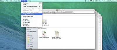 How To Resize Windows Like A Pro In Mac OS X