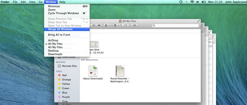 How To Resize Windows Like A Pro In Mac OS X - Make Tech Easier