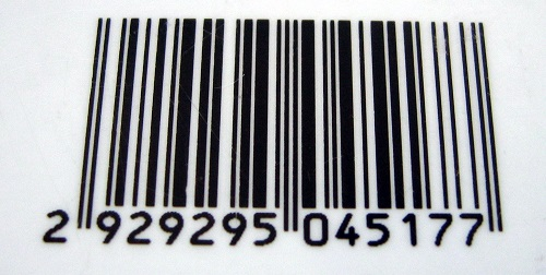 SmartphoneCamera-Barcode