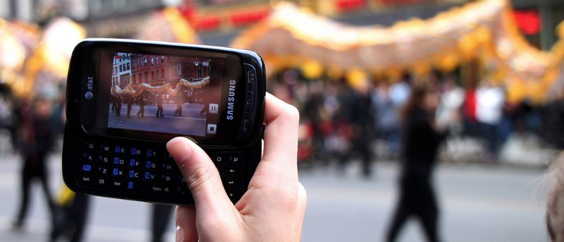 10 Ways To Make Good Use Of Your Smartphone Camera