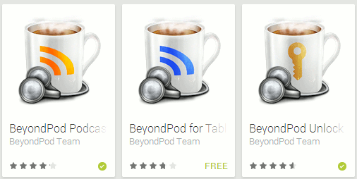 beyondpod-apps