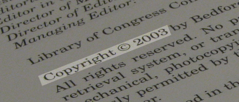 Understanding the Various Copyright Licenses