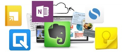 Not an Evernote Fan? Try These 5 Amazing Evernote Alternatives