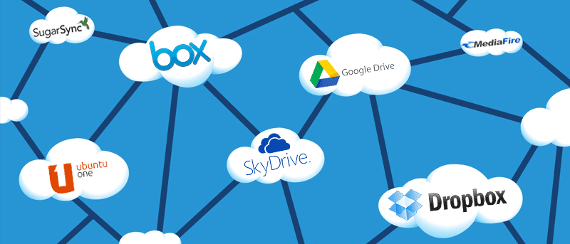 3 Free Web Apps To Access Multiple Cloud Services in One Place