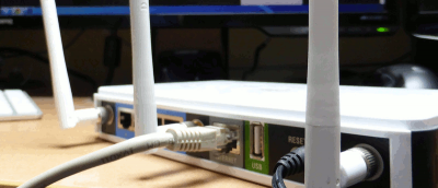 Supercharge Your Router with OpenWRT