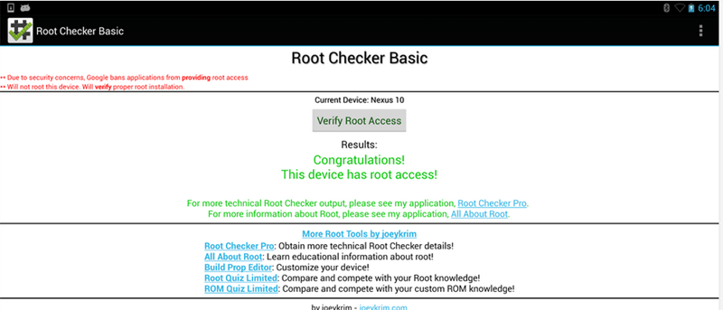 How to Check If your Android Phone is Rooted - Make Tech Easier