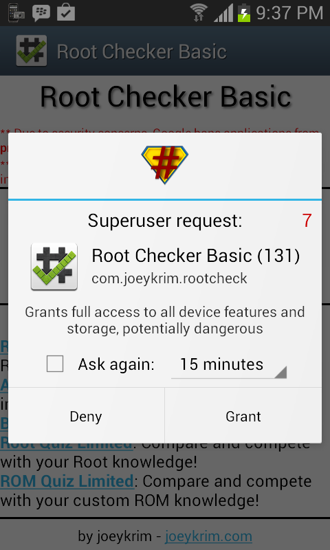 root-checker-su