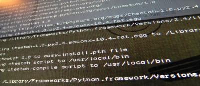 How to Run a Python Script in Mac OS X