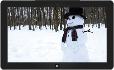 themes-snowmen