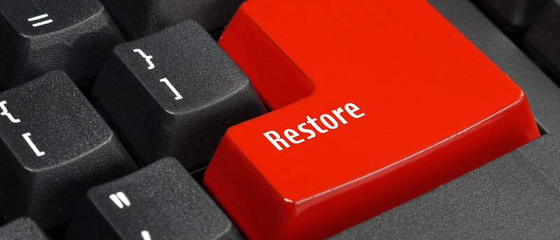 Restore Your Linux System to Earlier Date with TimeShift