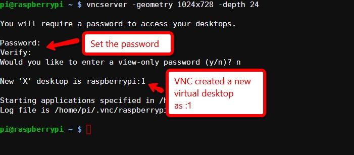 vncserver-startup