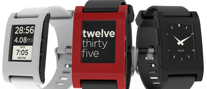 10 Current And Upcoming Smart Watches You Should Keep An Eye On In 2014