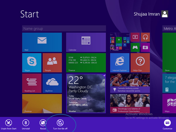 5-Tips-To-Customize-Windows-8.1-Start-Screen-Turn-Live-Tile-Off