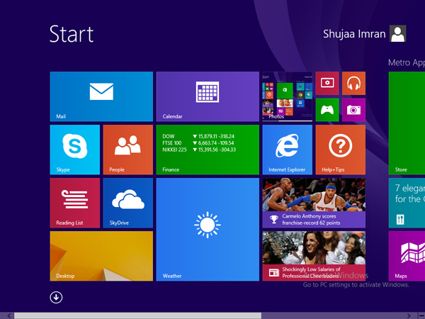 5-Tips-To-Customize-Windows-8.1-Start-Screen-Weather-Non-Live-Tile