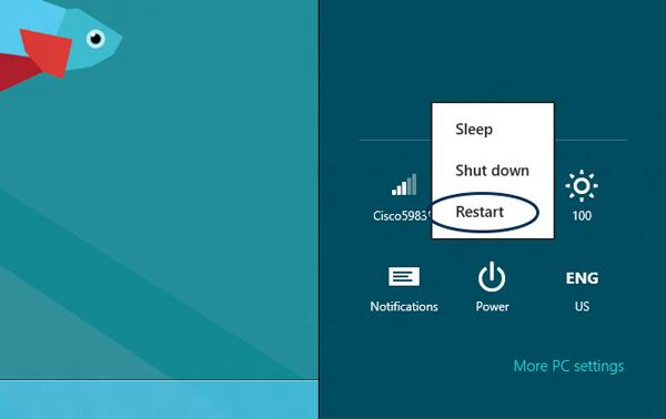 Boot-Up-Safe-Mode-Windows-Screen-10