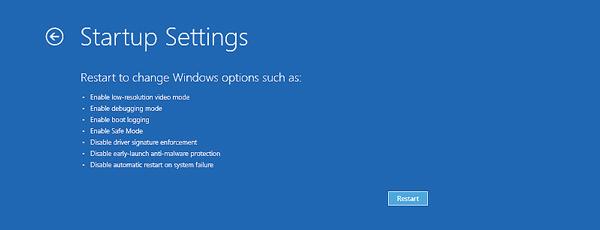 Boot-Up-Safe-Mode-Windows-Screen-4