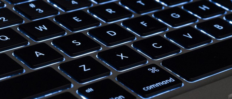 How To Change The Keyboard Language In OS X