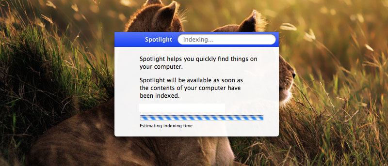 How To Copy Search Results Directly From Spotlight In OS X
