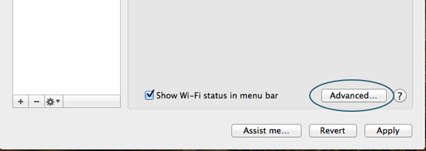 Find-IP-Adress-and-MAC-Address-Advanced-Menu