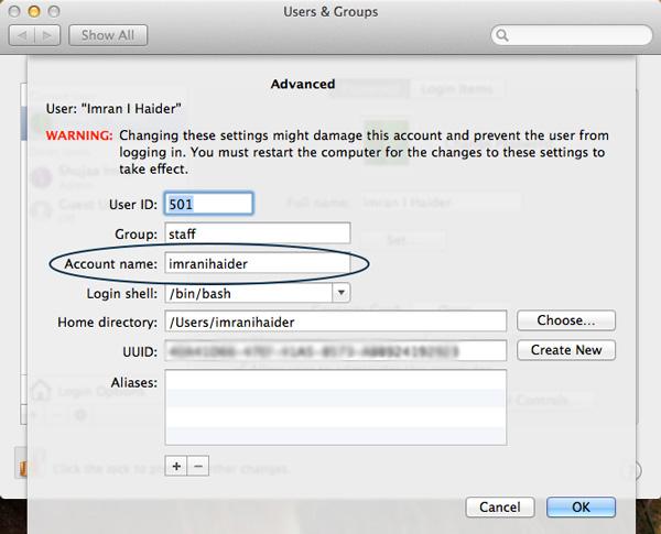 Hide-Users-Log-In-Screen-OS-X-Account-Name