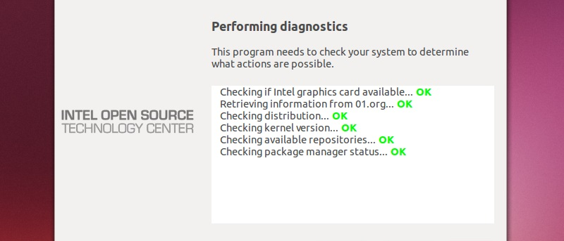 How to Get the Latest Intel Graphics Drivers using the Graphics Installer for Linux