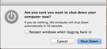 Speed-Up-Shutdown-Time-OS-X-Reopen-Windows-Unchecked