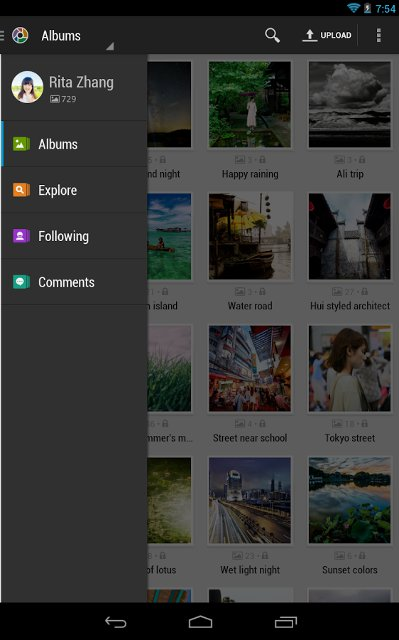 android-photo-management-apps-tools-for-picasa