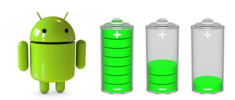 5 Apps That Help Save the Battery on an Android Device