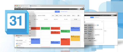 How to Sync Google Calendar With iPad