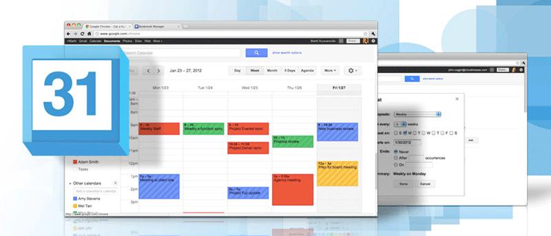 How to Sync Google Calendar With iPad
