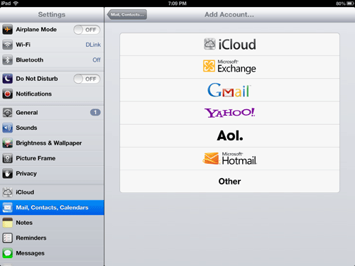 gcalendar-gmail