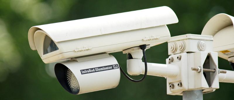 Use the Raspberry Pi as a DIY Surveillance camera