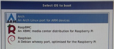 How to Setup Multiple Linux Distros on Raspberry Pi