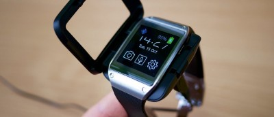 4 Reasons Why You Might Actually Want A Smart Watch Now
