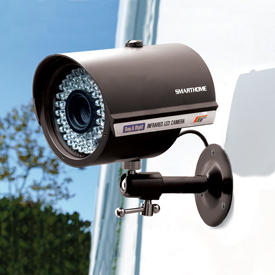 smarthome-security