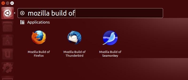 Install the Latest Version of Firefox, SeaMonkey, and Thunderbird With Ubuntuzilla Repository