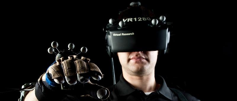 Is Virtual Reality Making A Comeback?