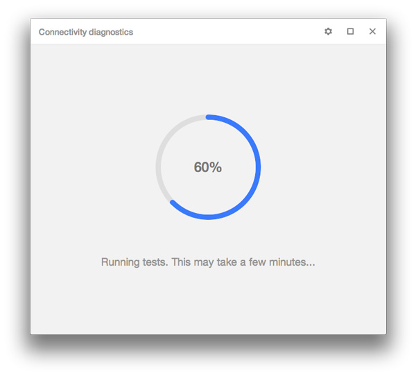 Chrome-Connectivity-Diagnostics-Progress-Bar