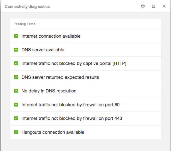 Chrome-Connectivity-Diagnostics-results-list