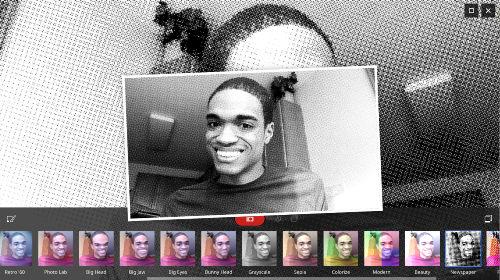 ChromeOSCamera-Filters