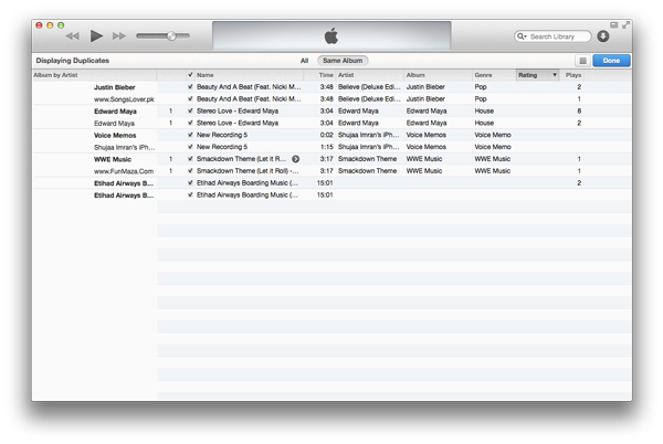How-To-Find-Duplicates-iTunes-Exact-Duplicates