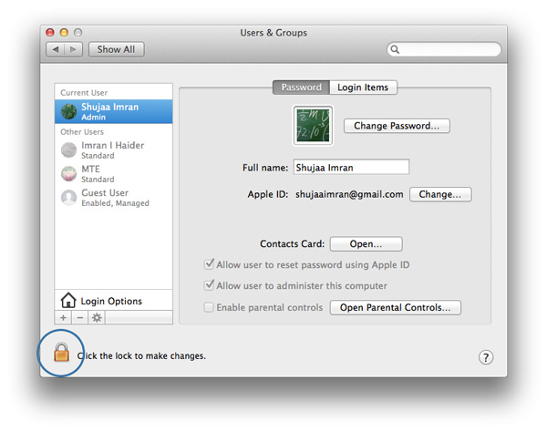 How-To-Set-Up-And-Manage-Automatic-Login-OS-X-Click-Lock